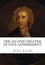 The Second Treatise of Civil Government
