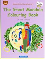 Brockhausen Colouring Book Vol. 5 - The Great Mandala Colouring Book