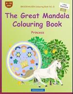 Brockhausen Colouring Book Vol. 11 - The Great Mandala Colouring Book