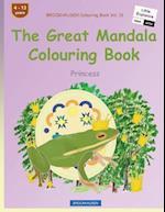 Brockhausen Colouring Book Vol. 12 - The Great Mandala Colouring Book
