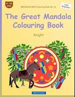 Brockhausen Colouring Book Vol. 16 - The Great Mandala Colouring Book
