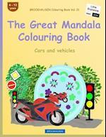 Brockhausen Colouring Book Vol. 21 - The Great Mandala Colouring Book