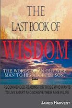 The Last Book of Wisdom