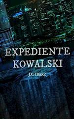 Expediente Kowalski