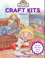 Craft Kits Volume 3