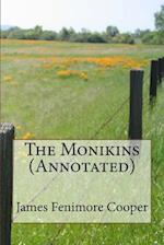 The Monikins (Annotated)