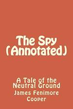 The Spy (Annotated)