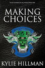 Making Choices af Kylie Hillman