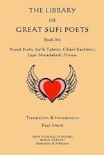 The Library of Great Sufi Poets