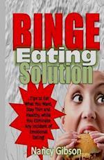 Binge Eating Solution