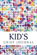 Kid's Grief Journal