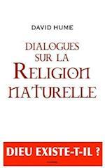 Dialogues Sur La Religion Naturelle