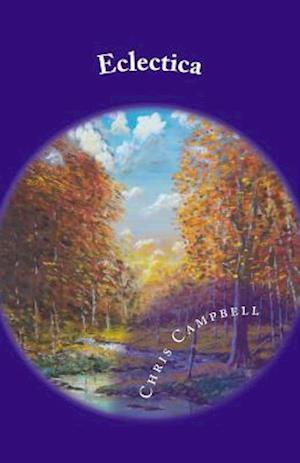 Bog, paperback Eclectica af Chris Campbell