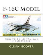 F-16c Model