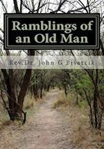 Ramblings of an Old Man