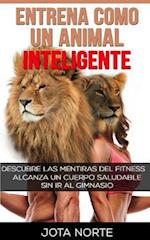 Entrena Como Un Animal Inteligente