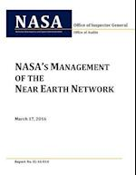 NASA's Management of the Near Earth Network