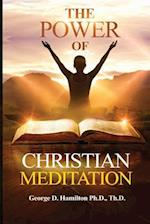 The Power of Christian Meditation