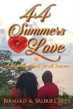 44 Summers of Love