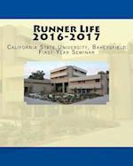 Runner Life 2016-2017