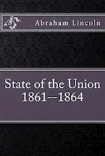 State of the Union 1861--1864