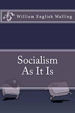 Socialism as It Is