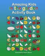 Amazing Kids Activity Book
