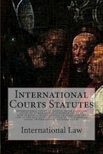 International Courts Statutes