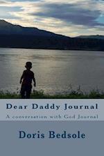 Dear Daddy Journal