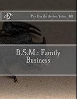 B.S.M.