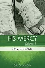 His Mercy Volume 1