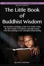 The Little Book of Buddhist Wisdom
