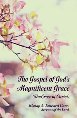 Bog, paperback The Gospel of God's Magnificent Grace af Servant of the Lord Bishop a. Edw Carr