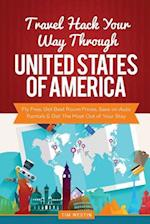 Travel Hack Your Way Through the United States of America