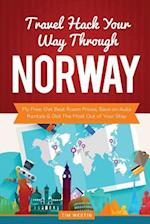 Travel Hack Your Way Through Norway