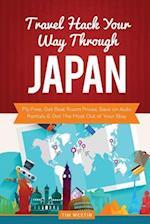 Travel Hack Your Way Through Japan