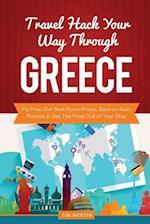 Travel Hack Your Way Through Greece