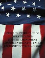 Privacy in the Face of Surveillance