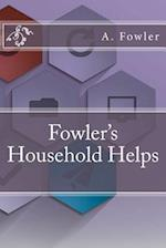 Fowler's Household Helps