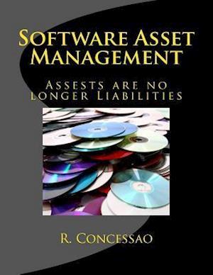 Software Asset Management af R. Concessao
