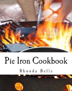 Pie Iron Cookbook af Rhonda Belle