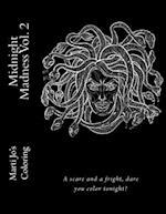 Midnight Madness Vol. 2