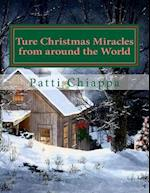 Ture Christmas Miracles from Around the World