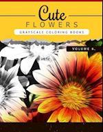 Cute Flowers Volume 6