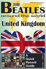 The Beatles - United Kingdom - A Quick Record Guide