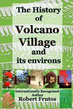 Volcano Village and Its Environs