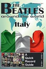 The Beatles - Italy - A Quick Record Guide