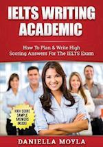 Ielts Writing Academic
