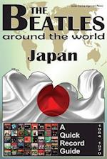 The Beatles - Japan - A Quick Record Guide
