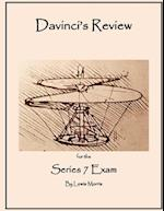 DaVinci's Review for the Series 7 Exam